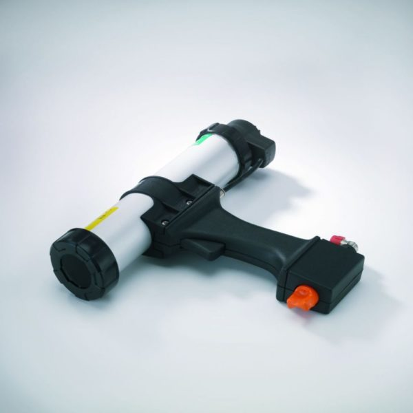 Airflow III Pneumatic Cartridge Gun