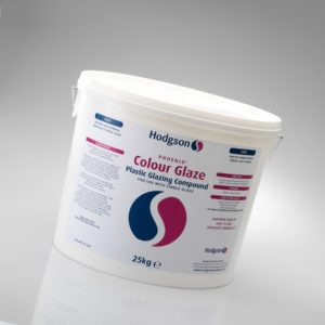 Colour Glaze Putty