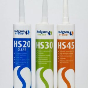 New Generation Hybrid Sealants