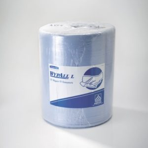 Wypall L30 Blue Roll (Large) – Kimberly-Clark®