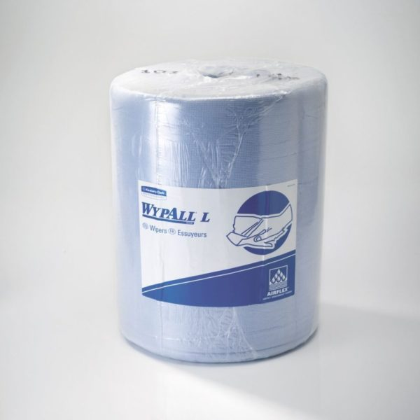 Wypall L30 Blue Roll