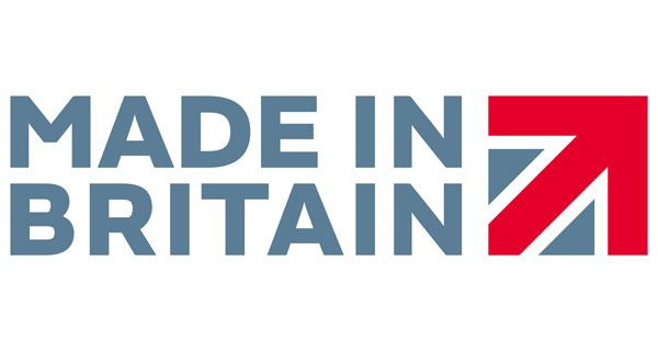 Products 'Made in Britain'