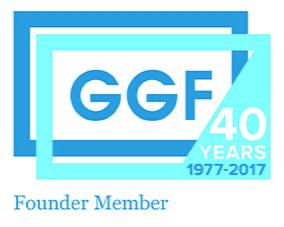 Celebrating 40 years of GGF Membership