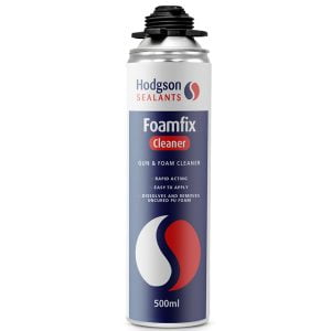 Foamfix Cleaner