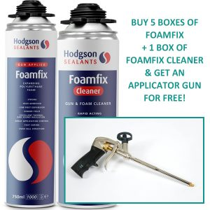 Foamfix Special Offer